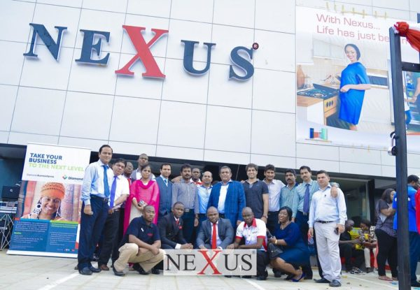 Nexus Store Opening Lagos - BellaNaija - May 2015017