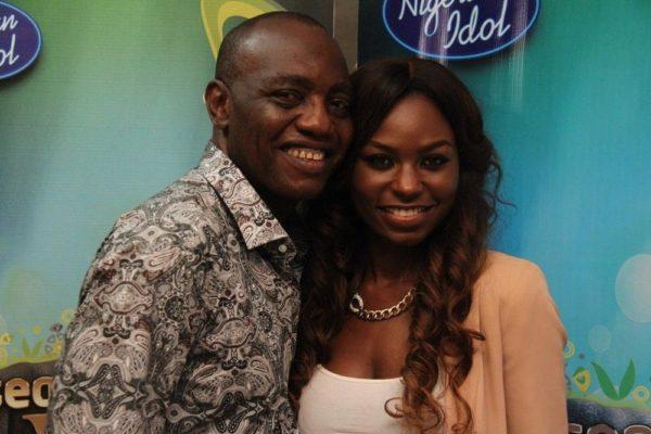 Dede Mabiaku & Niyola