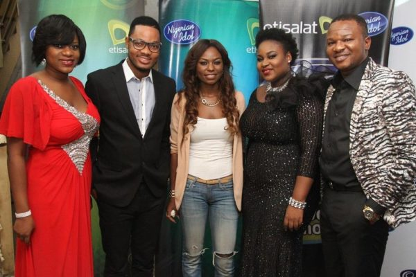 Nigerian Idol Season V- BellaNaija - May 2015015