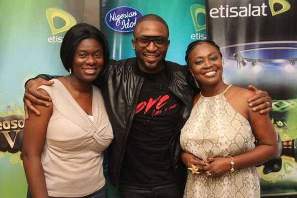 Nigerian Idol Season V- BellaNaija - May 2015016