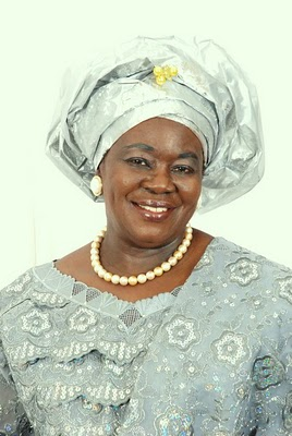Obi Asika's Mother