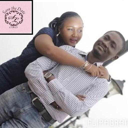 Olanrewaju & Oluwaseun