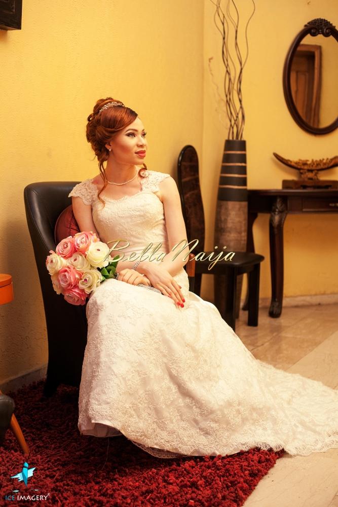 Onome & Lolu - Ice Imagery - Yoruba & Igbo Nigerian Wedding - BellaNaija - April 2015IMG_0008
