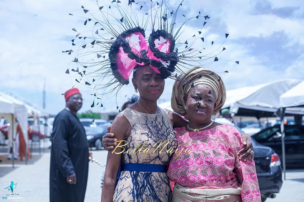 Onome & Lolu - Ice Imagery - Yoruba & Igbo Nigerian Wedding - BellaNaija - April 2015IMG_0019