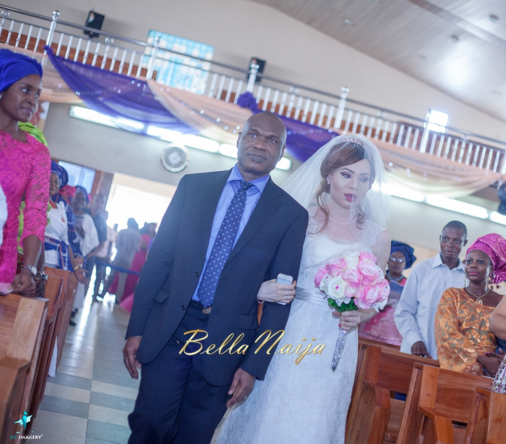 Onome & Lolu - Ice Imagery - Yoruba & Igbo Nigerian Wedding - BellaNaija - April 2015IMG_0024