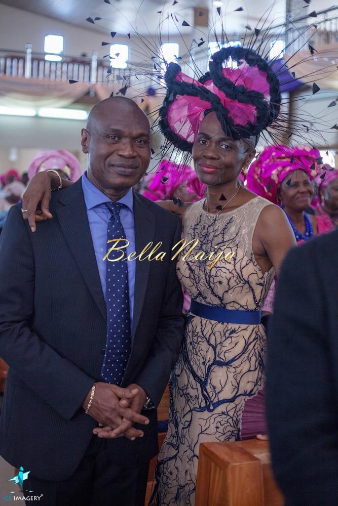 Onome & Lolu - Ice Imagery - Yoruba & Igbo Nigerian Wedding - BellaNaija - April 2015IMG_0031