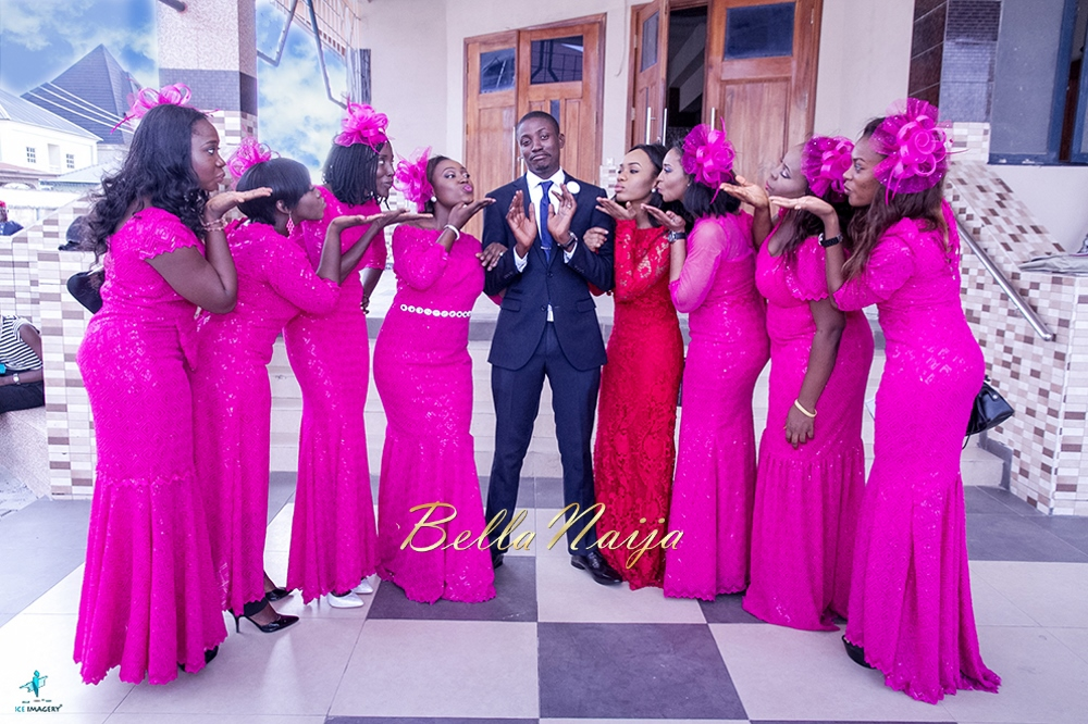 Onome & Lolu - Ice Imagery - Yoruba & Igbo Nigerian Wedding - BellaNaija - April 2015IMG_0034
