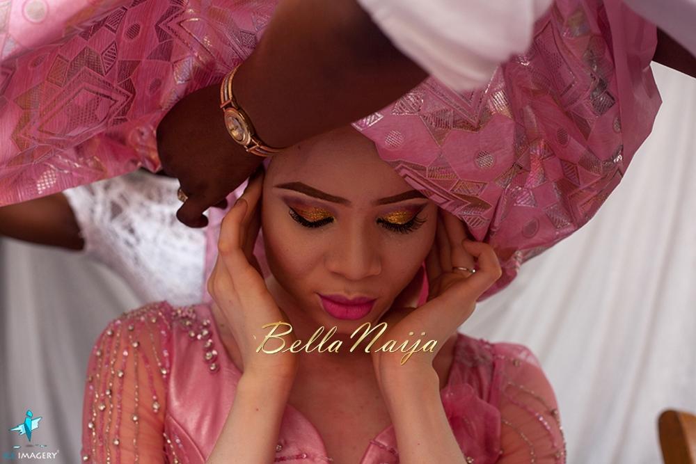 Onome & Lolu - Ice Imagery - Yoruba & Igbo Nigerian Wedding - BellaNaija - April 2015IMG_0035a