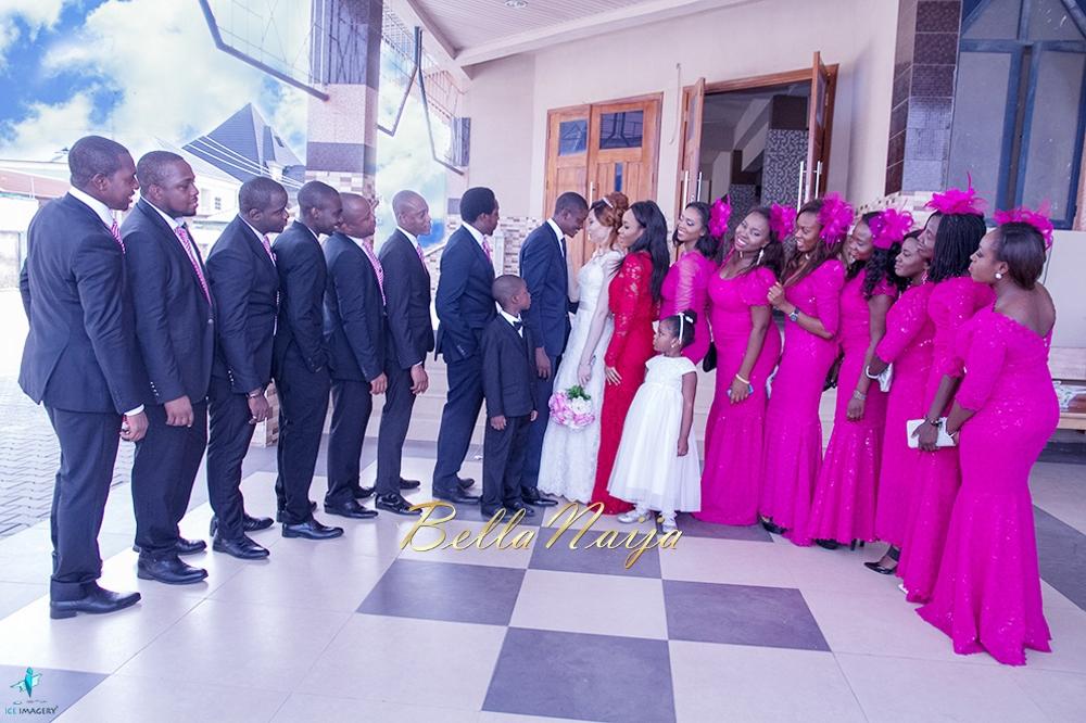 Onome & Lolu - Ice Imagery - Yoruba & Igbo Nigerian Wedding - BellaNaija - April 2015IMG_0036