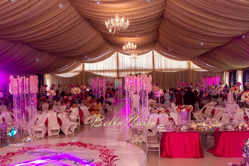 Onome & Lolu - Ice Imagery - Yoruba & Igbo Nigerian Wedding - BellaNaija - April 2015IMG_0038