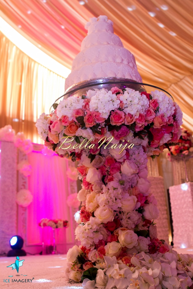 Onome & Lolu - Ice Imagery - Yoruba & Igbo Nigerian Wedding - BellaNaija - April 2015IMG_0045