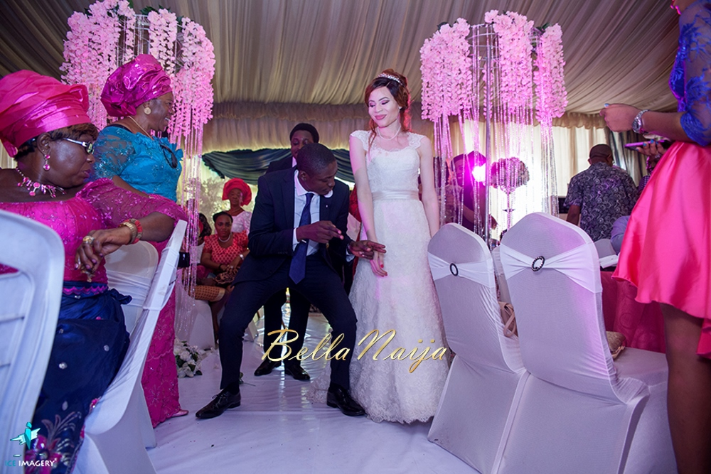 Onome & Lolu - Ice Imagery - Yoruba & Igbo Nigerian Wedding - BellaNaija - April 2015IMG_0046a