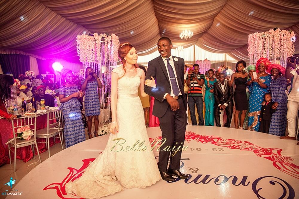 Onome & Lolu - Ice Imagery - Yoruba & Igbo Nigerian Wedding - BellaNaija - April 2015IMG_0048