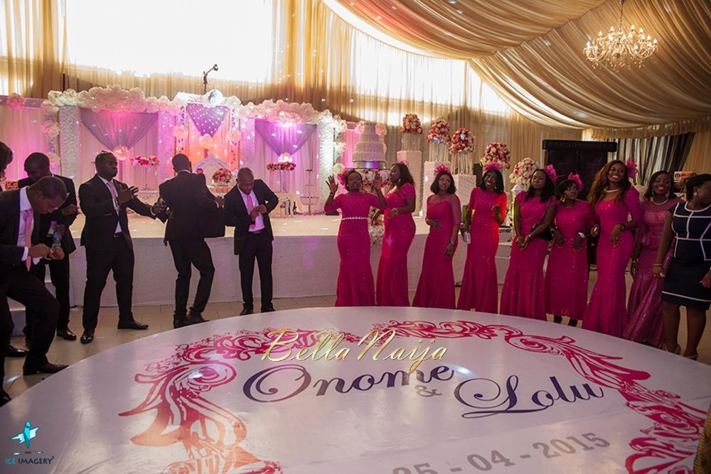Onome & Lolu - Ice Imagery - Yoruba & Igbo Nigerian Wedding - BellaNaija - April 2015IMG_0049