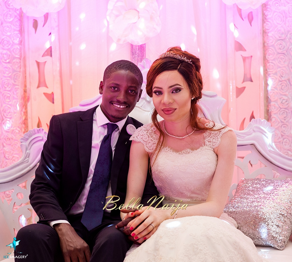 Onome & Lolu - Ice Imagery - Yoruba & Igbo Nigerian Wedding - BellaNaija - April 2015IMG_0054