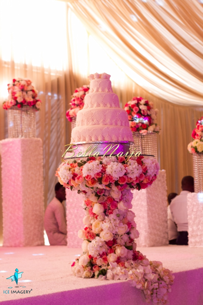 Onome & Lolu - Ice Imagery - Yoruba & Igbo Nigerian Wedding - BellaNaija - April 2015IMG_0188a