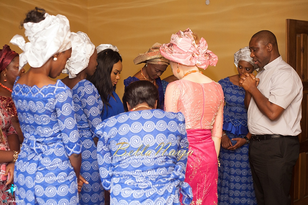 Onome & Lolu - Ice Imagery - Yoruba & Igbo Nigerian Wedding - BellaNaija - April 2015IMG_1561a