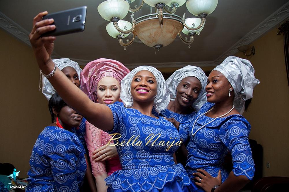 Onome & Lolu - Ice Imagery - Yoruba & Igbo Nigerian Wedding - BellaNaija - April 2015IMG_1597a