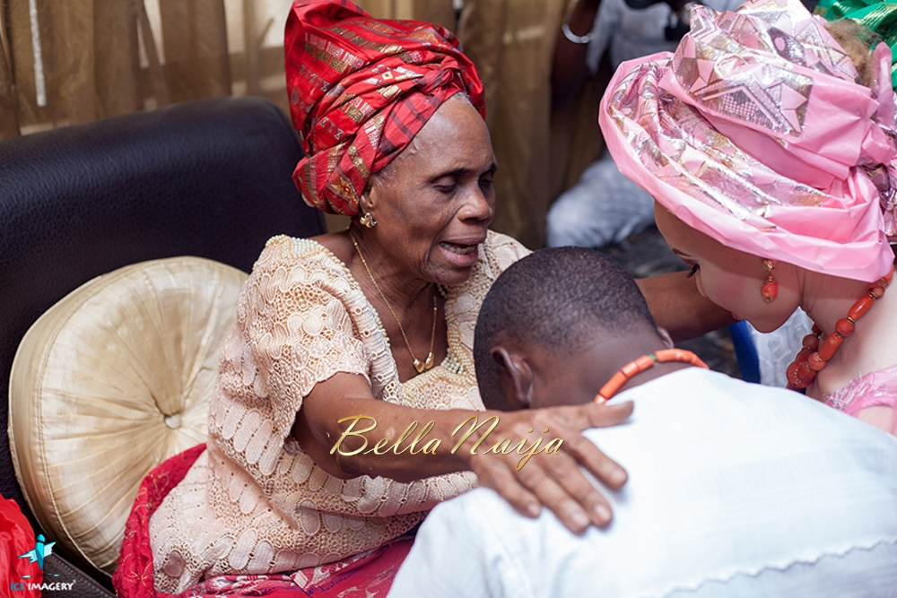 Onome & Lolu - Ice Imagery - Yoruba & Igbo Nigerian Wedding - BellaNaija - April 2015IMG_1620a