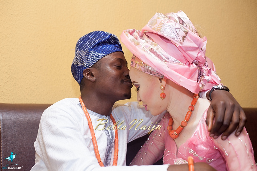 Onome & Lolu - Ice Imagery - Yoruba & Igbo Nigerian Wedding - BellaNaija - April 2015IMG_1776a