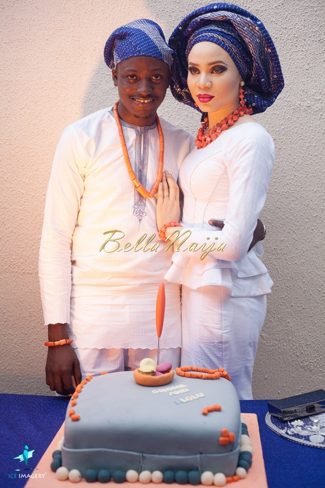 Onome & Lolu - Ice Imagery - Yoruba & Igbo Nigerian Wedding - BellaNaija - April 2015IMG_1868a