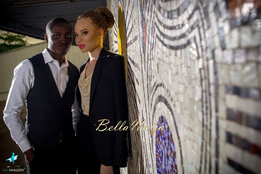 Onome & Lolu - Ice Imagery - Yoruba & Igbo Nigerian Wedding - BellaNaija - April 2015IMG_3676w