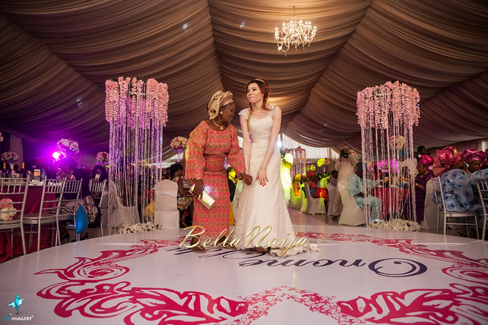 Onome & Lolu - Ice Imagery - Yoruba & Igbo Nigerian Wedding - BellaNaija - April 2015IMG_3834a
