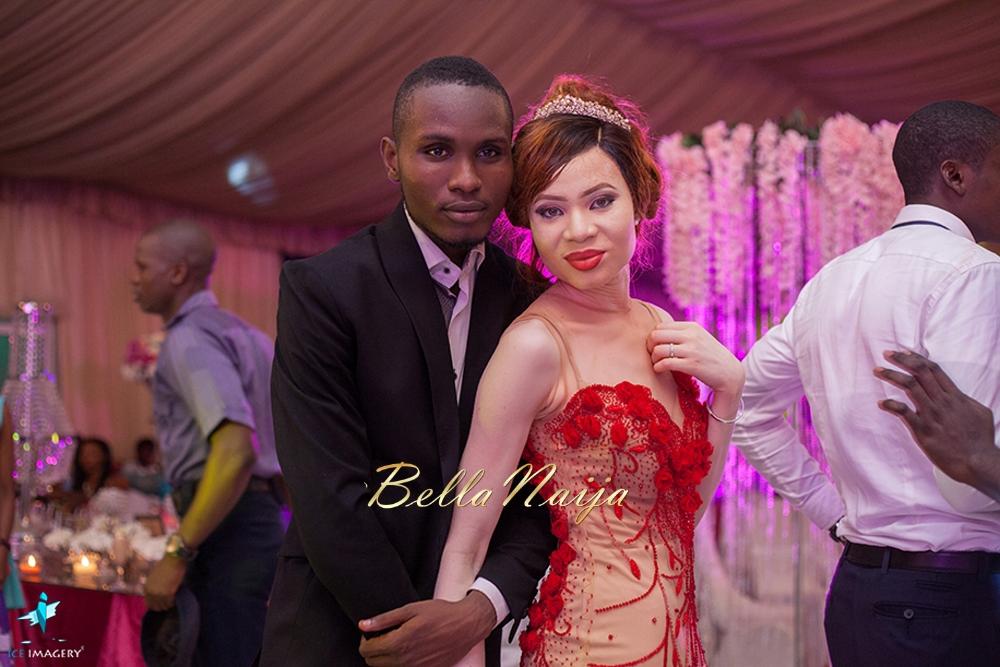 Onome & Lolu - Ice Imagery - Yoruba & Igbo Nigerian Wedding - BellaNaija - April 2015IMG_4046a