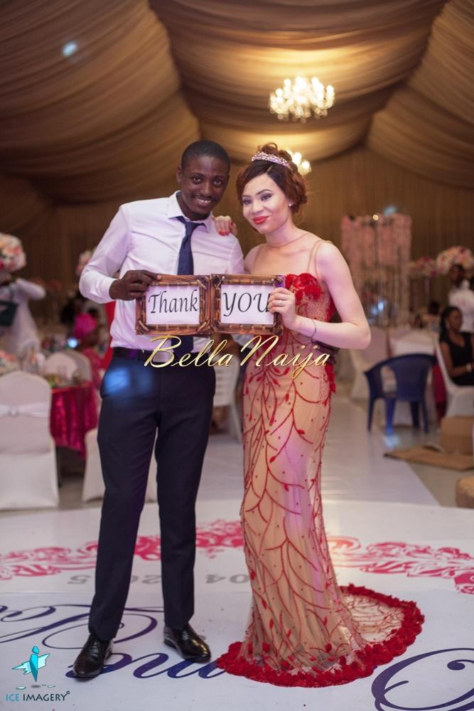 Onome & Lolu - Ice Imagery - Yoruba & Igbo Nigerian Wedding - BellaNaija - April 2015IMG_4063a