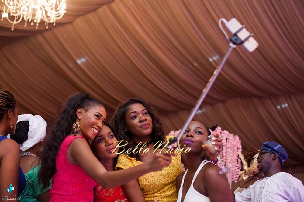 Onome & Lolu - Ice Imagery - Yoruba & Igbo Nigerian Wedding - BellaNaija - April 2015IMG_4089a