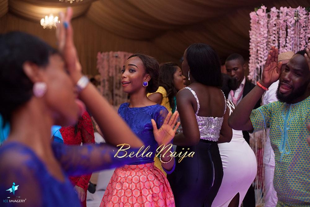 Onome & Lolu - Ice Imagery - Yoruba & Igbo Nigerian Wedding - BellaNaija - April 2015IMG_4101a