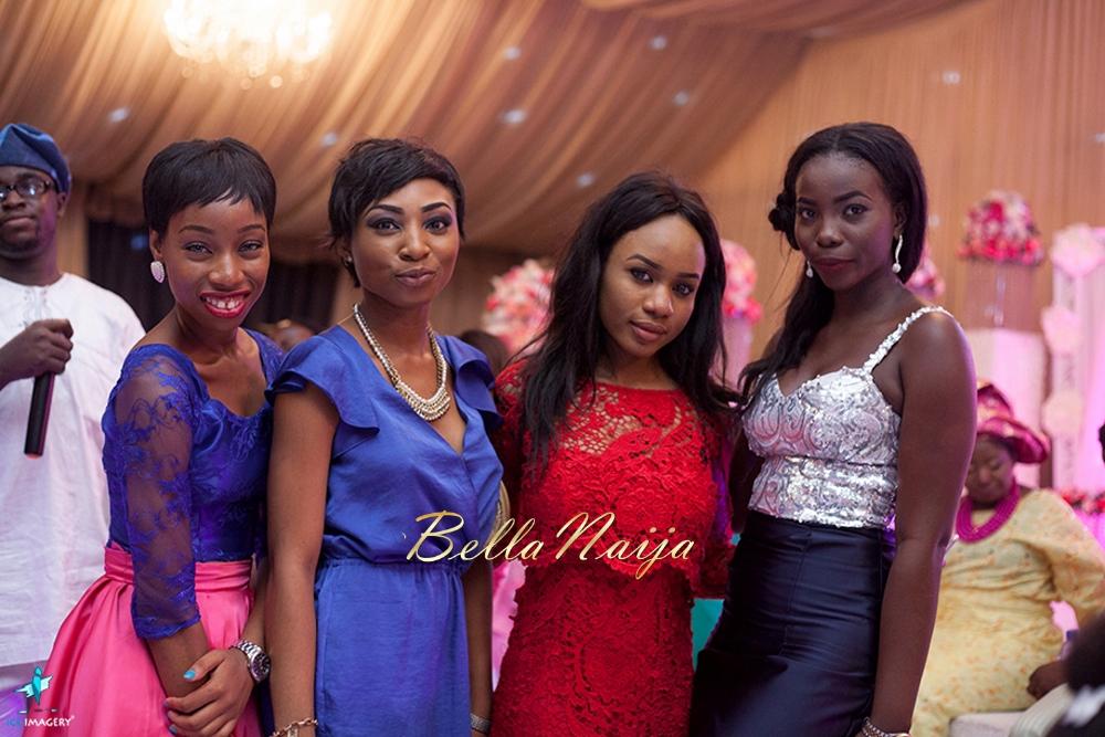 Onome & Lolu - Ice Imagery - Yoruba & Igbo Nigerian Wedding - BellaNaija - April 2015IMG_4107a