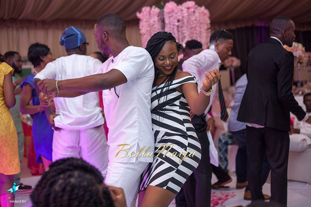 Onome & Lolu - Ice Imagery - Yoruba & Igbo Nigerian Wedding - BellaNaija - April 2015IMG_4143a