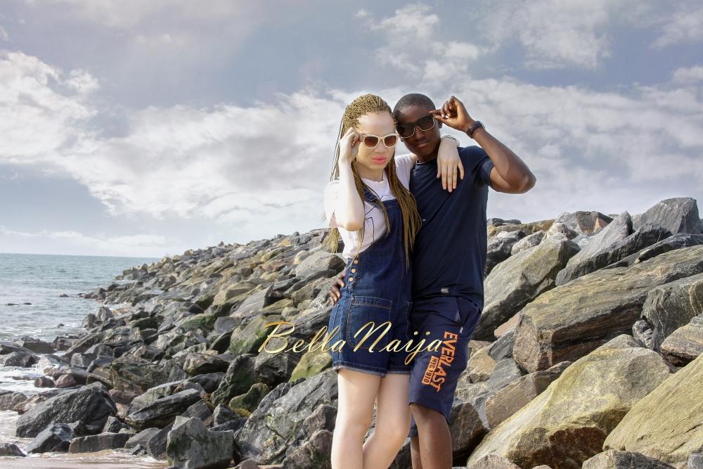 Onome & Lolu - Ice Imagery - Yoruba & Igbo Nigerian Wedding - BellaNaija - April 2015_MG_0206a