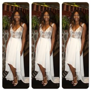Osas Ighodaro Bridal Shower - May 2015 2
