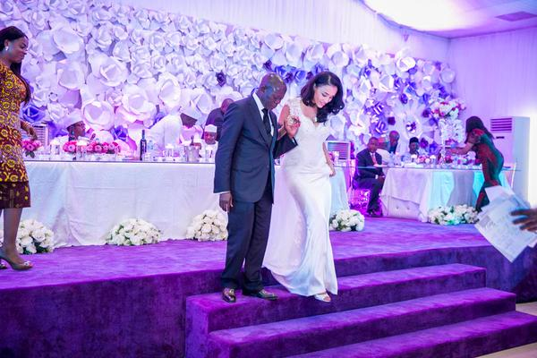 Oshiomole Wedding 12