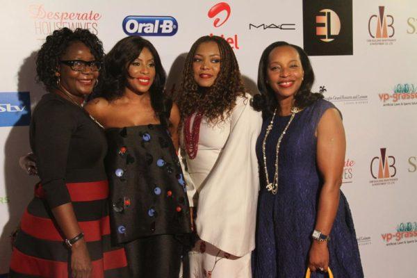 P & G DHW Africa Premiere - BellaNaija - May 2015002