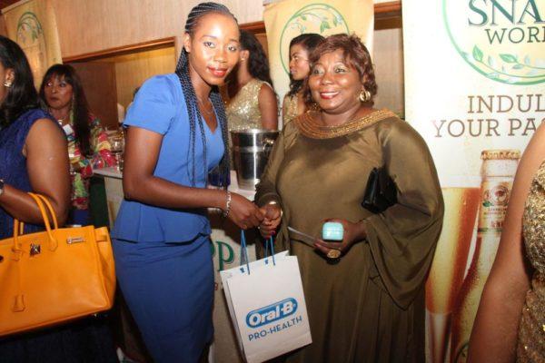 P & G DHW Africa Premiere - BellaNaija - May 2015004