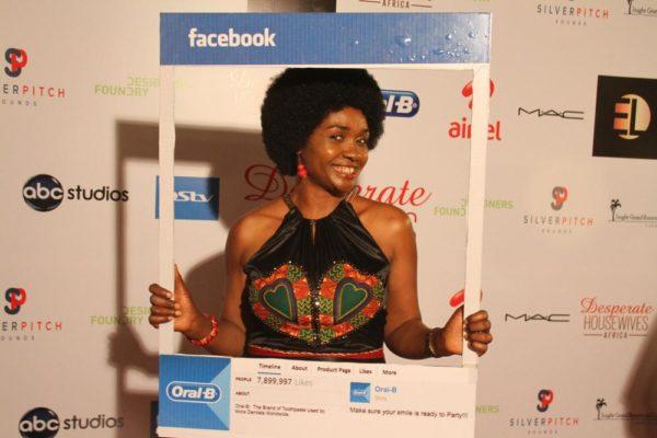 P & G DHW Africa Premiere - BellaNaija - May 2015007