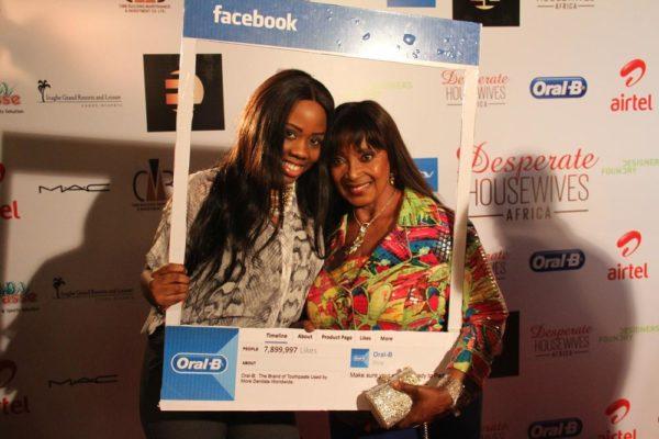 P & G DHW Africa Premiere - BellaNaija - May 2015009