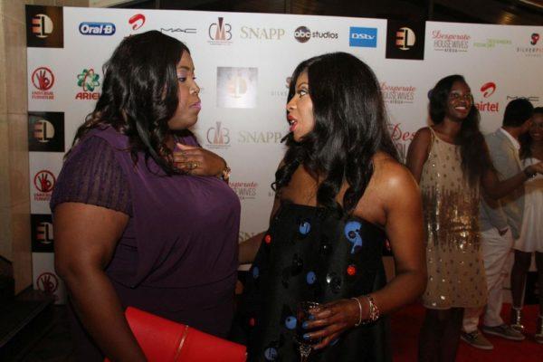 P & G DHW Africa Premiere - BellaNaija - May 2015021