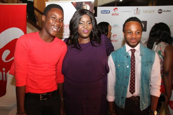 P & G DHW Africa Premiere - BellaNaija - May 2015024