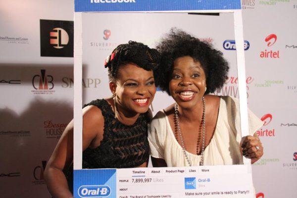 P & G DHW Africa Premiere - BellaNaija - May 2015027