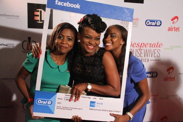 P & G DHW Africa Premiere - BellaNaija - May 2015028