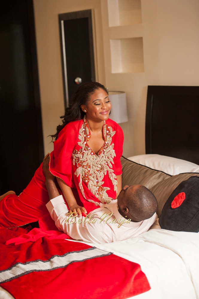 Salma Busari & Randy Idugboe - Ghanaian & Nigerian Wedding on BellaNaija 2015001