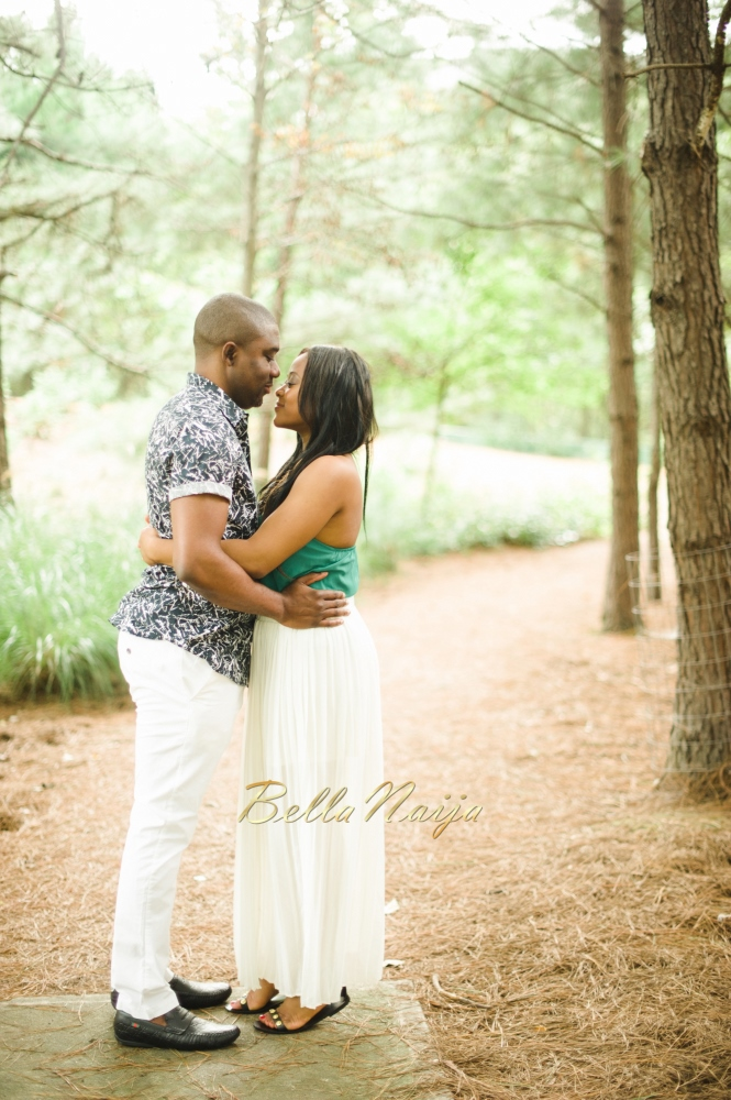 Salma Busari & Randy Idugboe - Ghanaian & Nigerian Wedding on BellaNaija 2015002
