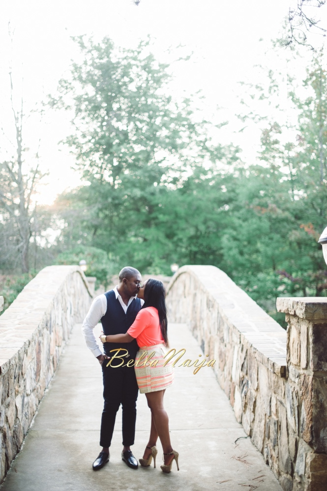 Salma Busari & Randy Idugboe - Ghanaian & Nigerian Wedding on BellaNaija 2015004