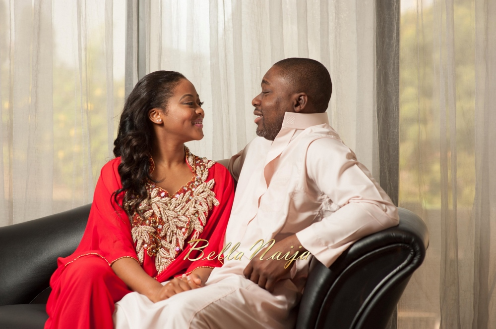 Salma Busari & Randy Idugboe - Ghanaian & Nigerian Wedding on BellaNaija008