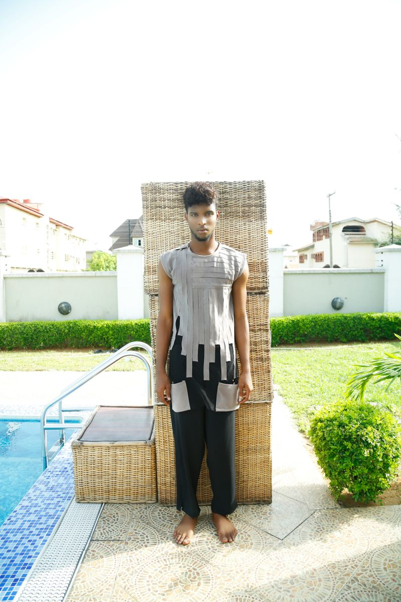 Sisiano Sandru Memories of Tomorrow Collection Lookbook - Bellanaija - May2015003