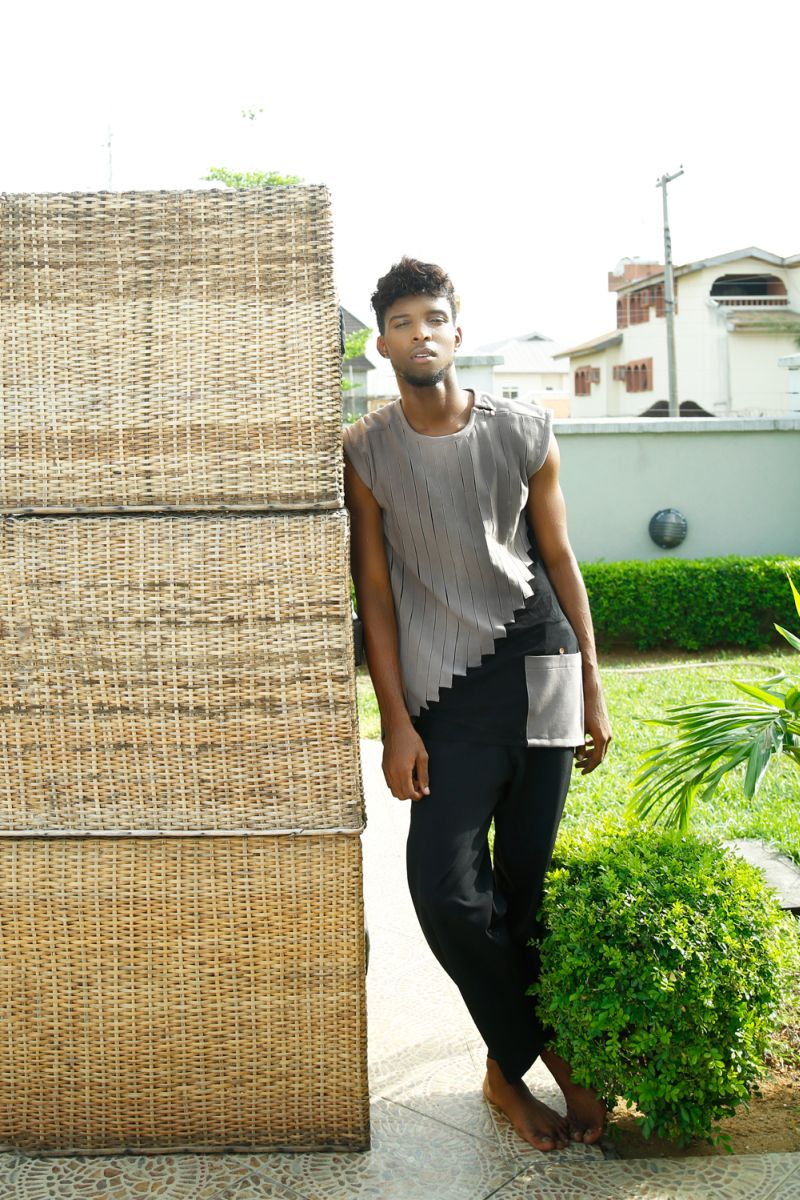 Sisiano Sandru Memories of Tomorrow Collection Lookbook - Bellanaija - May2015005